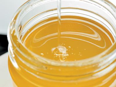 小森養蜂園のはち蜜 200g